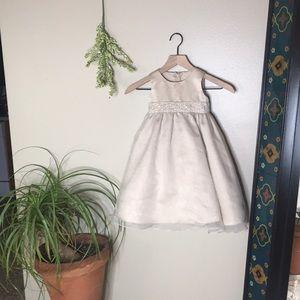 Flower Girl Dress 2 T